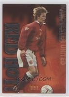David Beckham #/15,000