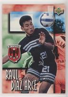 Raul Diaz Arce