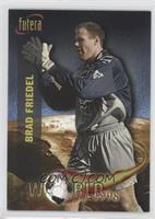 World Cup 1998 - Brad Friedel