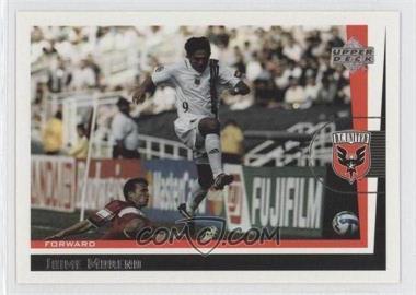 1999 Upper Deck MLS - [Base] #48 - Jaime Moreno