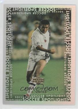 2000 Upper Deck MLS - Soccer Spotlight #S15 - Marco Etcheverry