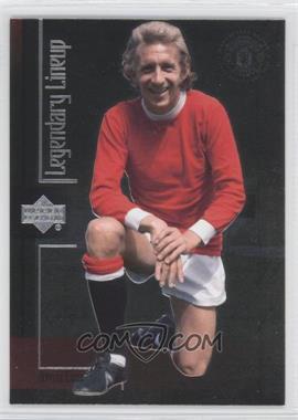 2002 Upper Deck Manchester United Legends - Legendary Lineup #LL14 - Denis Law