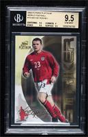 Wayne Rooney [BGS9.5GEMMINT]