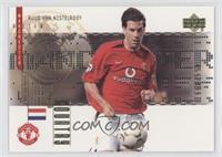 Ruud van Nistelrooy /499