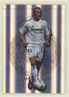 Welcome - David Beckham [EX to NM]