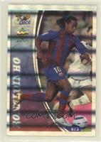 Top Once - Ronaldinho [EXtoNM]