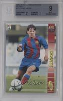 Lionel Messi [BGS9]