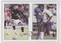 Freddy Adu, Cristiano Ronaldo