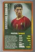 Cristiano Ronaldo [Noted]
