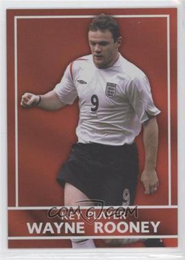 2005 Topps England - Key Players #S9 - Wayne Rooney