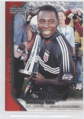 2005 Upper Deck MLS - Rookie Flashback #RF15 - Freddy Adu