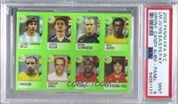 Lionel Messi, Justo Villar, Mark Schwarzer, Eric Akoto, Emerson, Fabian Ernst, …