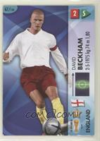 David Beckham [Good to VG‑EX]