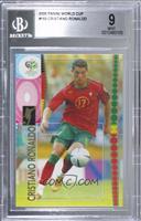 Cristiano Ronaldo [BGS9MINT]