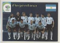 Argentina [Good to VG‑EX]