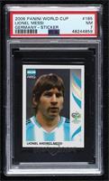 Lionel Andres Messi [PSA7NM]