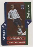 David Beckham (Foil)