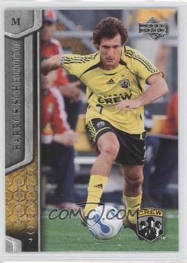 2007 Upper Deck MLS - [Base] #28 - Guillermo Barros Schelotto