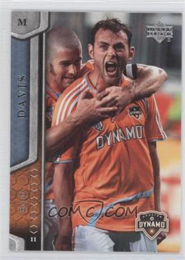 2007 Upper Deck MLS - [Base] #49 - Brad Davis