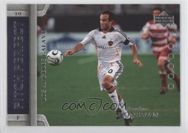 2007 Upper Deck MLS - Pitch Perfect #PP20 - Landon Donovan