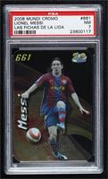 Lionel Messi [PSA7NM]
