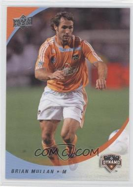 2008 Upper Deck MLS - [Base] #124 - Brian Mullan