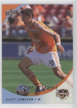 2008 Upper Deck MLS - [Base] #128 - Geoff Cameron