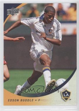2008 Upper Deck MLS - [Base] #157 - Edison Buddle