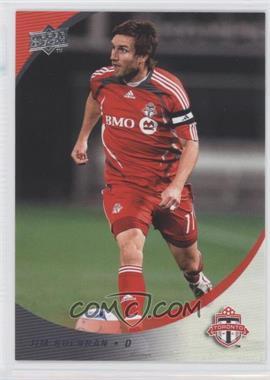 2008 Upper Deck MLS - [Base] #188 - Jim Brennan