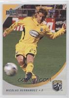 Nicolas Hernandez