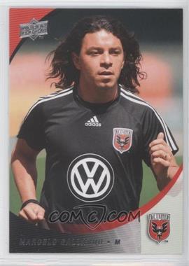 2008 Upper Deck MLS - [Base] #43 - Marcelo Gallardo