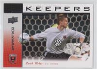 Zach Wells