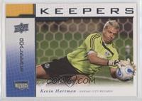 Kevin Hartman