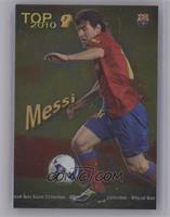 Top 2010 - Messi [Excellent‑Mint]