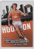 Stuart Holden