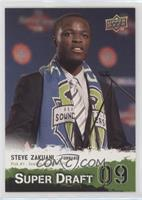 Steve Zakuani