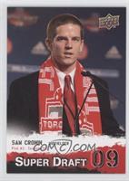Sam Cronin
