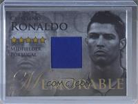 Cristiano Ronaldo #/395