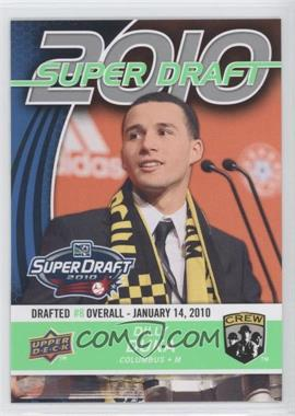 2010 Upper Deck - [Base] #183 - Dilly Duka