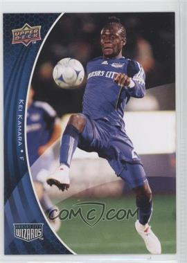 2010 Upper Deck - [Base] #87 - Kei Kamara