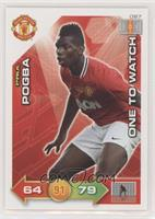 One to Watch - Paul Pogba