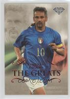 The Greats - Roberto Baggio /450