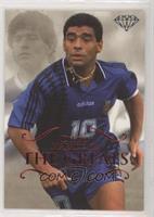The Greats - Diego Maradona [EXtoNM] #/450