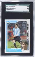Lionel Messi [SGC84]