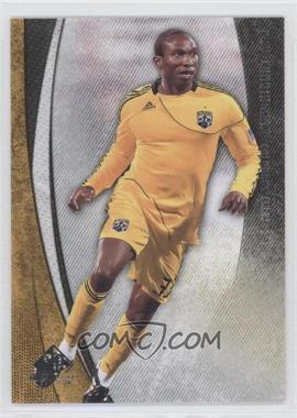 2011 SP Game Used Edition - [Base] #12 - Jeff Cunningham - Courtesy of COMC.com