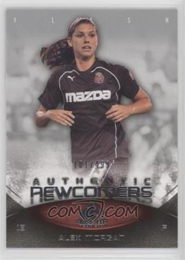 2011 SP Game Used Edition - [Base] #76 - Alex Morgan /499