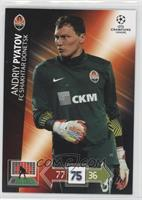Andriy Pyatov