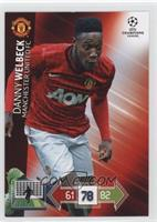 Danny Welbeck [Noted]