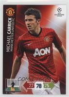 Michael Carrick [Noted]