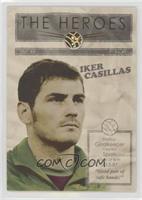 Iker Casillas #/365